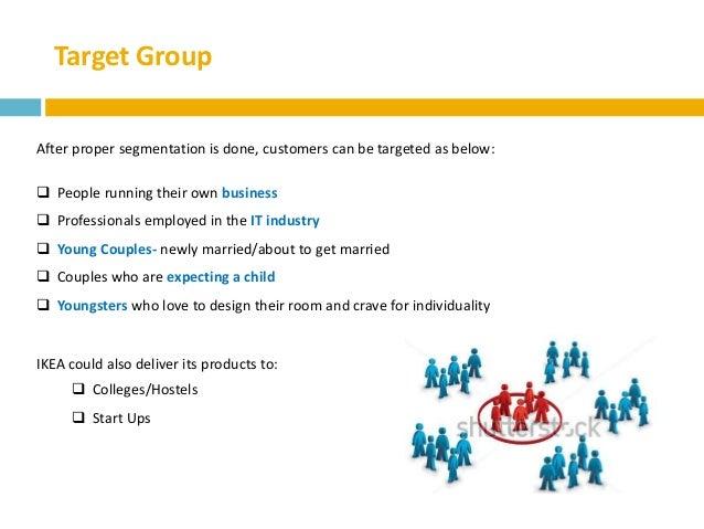 ikea market development strategy