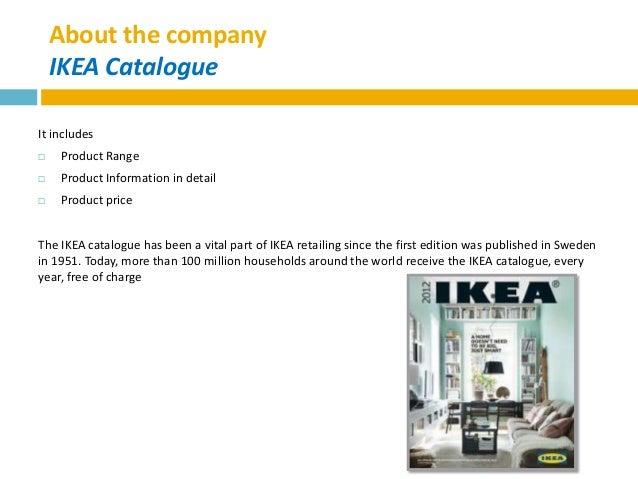 Ikea india entry strategy essay