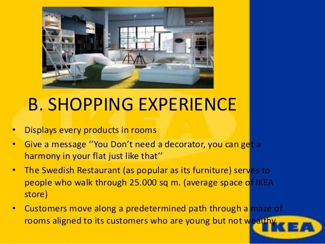 ikea swedish management Comes from more sustainable sources1 eur 18 billion total food turnover total food turnover within our restaurants, bistros, swedish food markets, and co -worker restaurants 492% female managers today, more than half of our co- workers are women, as are 49% of our managers and 53%2 of group management.