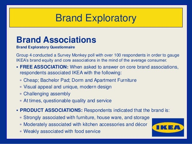 ikea group an ethical communication analysis The present organizational structure of ikea illustrated in figure 1 above is the outcome of a major restructuring initiative that was introduced in 2016 to improve the franchise system and clarify roles, ikea range, supply and production activities were transferred to the new inter ikea group headed by inter ikea holding bv.