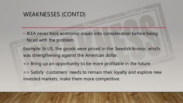 IKEA Business Model - Success Factors