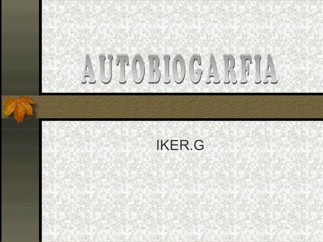 IKER.G