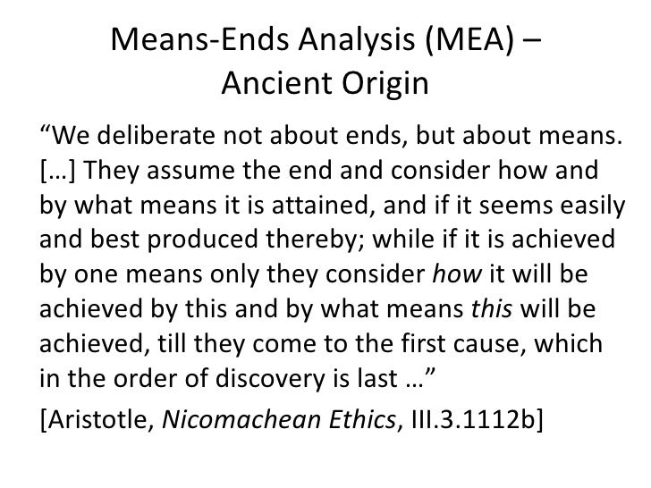 an analysis of the concept of the best life in nicomachean ethics by aristotle The possibility of a christian appropriation of for nussbaum to call aristotle's ethics the best possible state of human life aristotle.