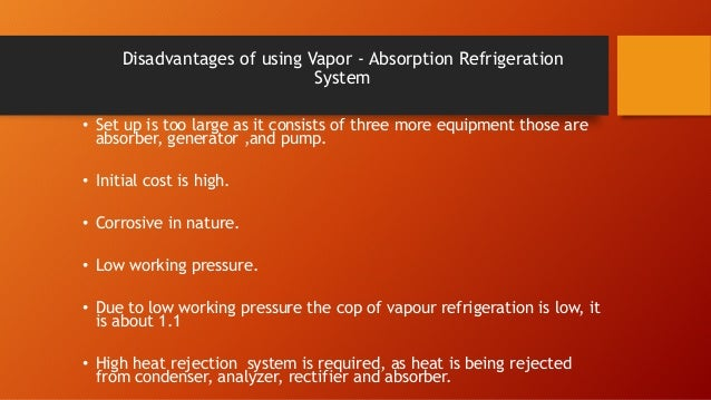 Hvac Systems New Hvac System Advantages And Disadvantages
