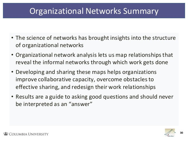 an introduction to the analysis of social networking Pre-conference workshop morning workshop: 9:00-12:30 an introduction to social network analysis for health economics daan westra, phd, assistant professor.