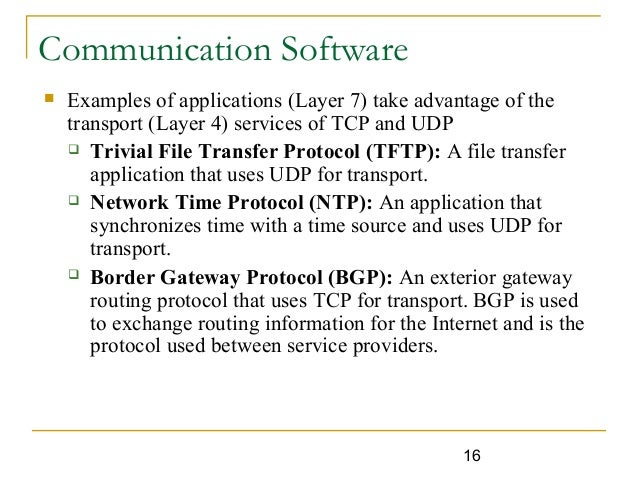 Copy of mcse 514 communication system for Exterior gateway protocol examples
