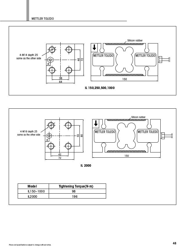 loadcell il 250kg mettler toledo do cty tnhh quc hng cung cp 0938596644 2 638?cb\=1418000735 mettler toledo wiring diagram gandul 45 77 79 119 mettler toledo panther wiring diagram at readyjetset.co