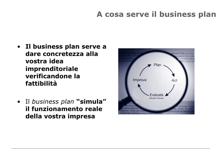 Il business plan efficace per idee imprenditoriali - Idee opslag cd ...