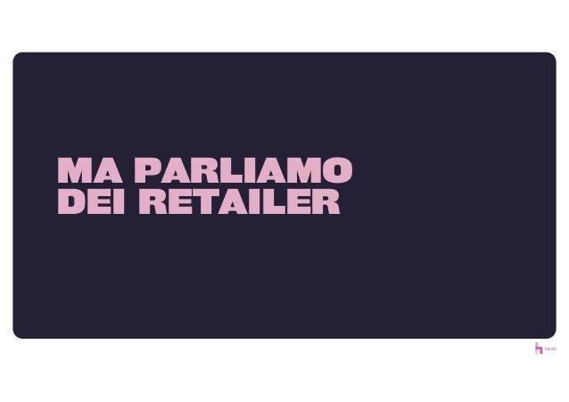 0% 10% 20% 30% 40% Conad Coop Eurospin Altro Lidl Carrefour MD Esselunga Despar Produttori locali o negozi biologici Pam C...