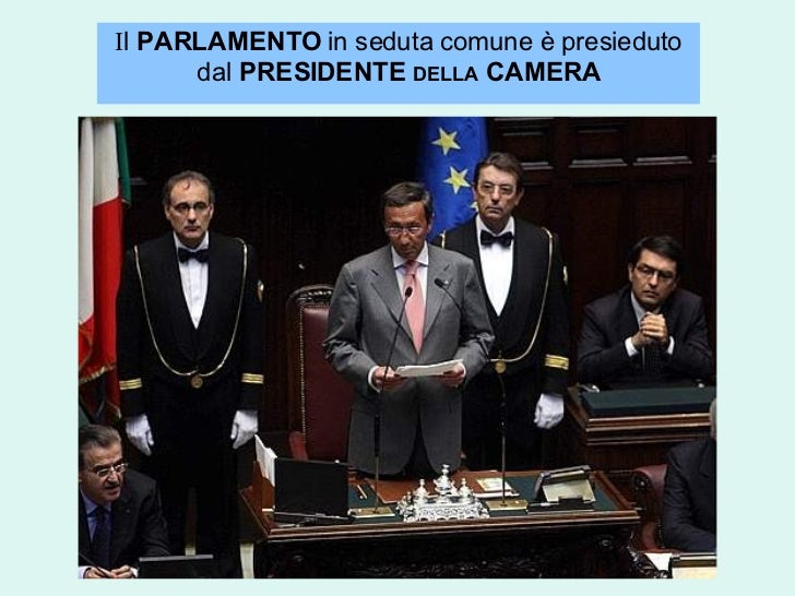 il parlamento