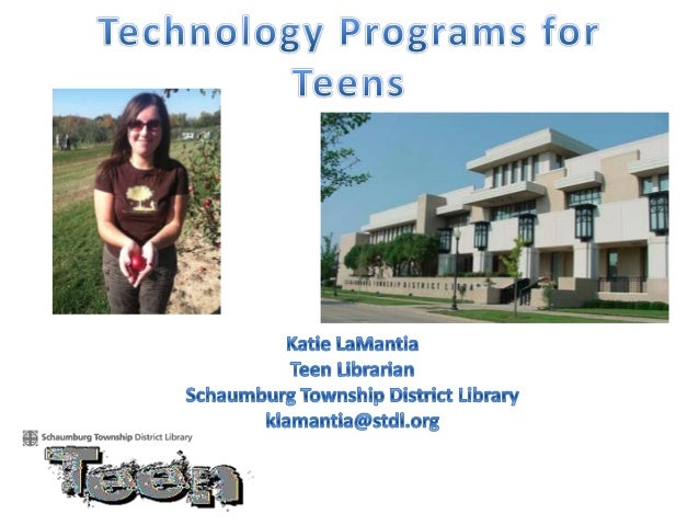 • Talk with schools and media teachers   – Junior High and High Schools   – Curriculum standards and projects   – Software...