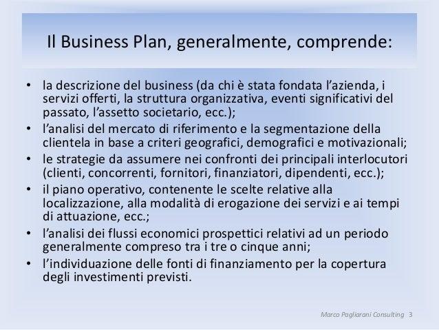 Business plan: tutto ciò che devi sapere per scriverne uno davvero efficace