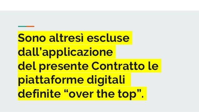 Marco Renzi Il contratto Uspi-Fnsi #digit19 Pin Prato 14-15 marzo  Slide 2
