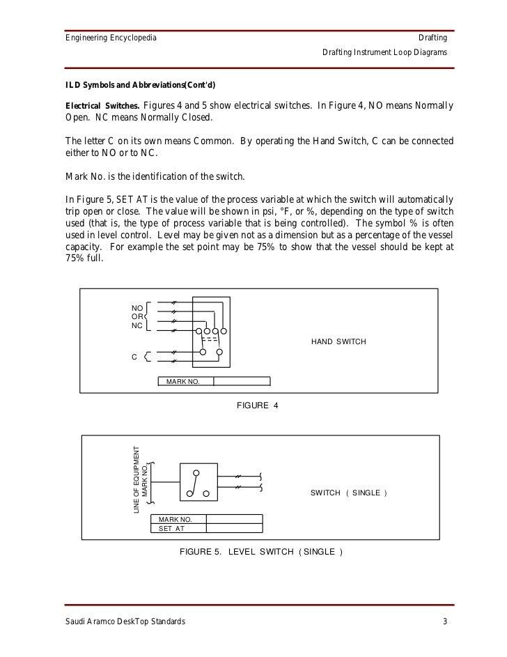 armaco standard 5 728?cb=1333267708 instrument loop diagram definition