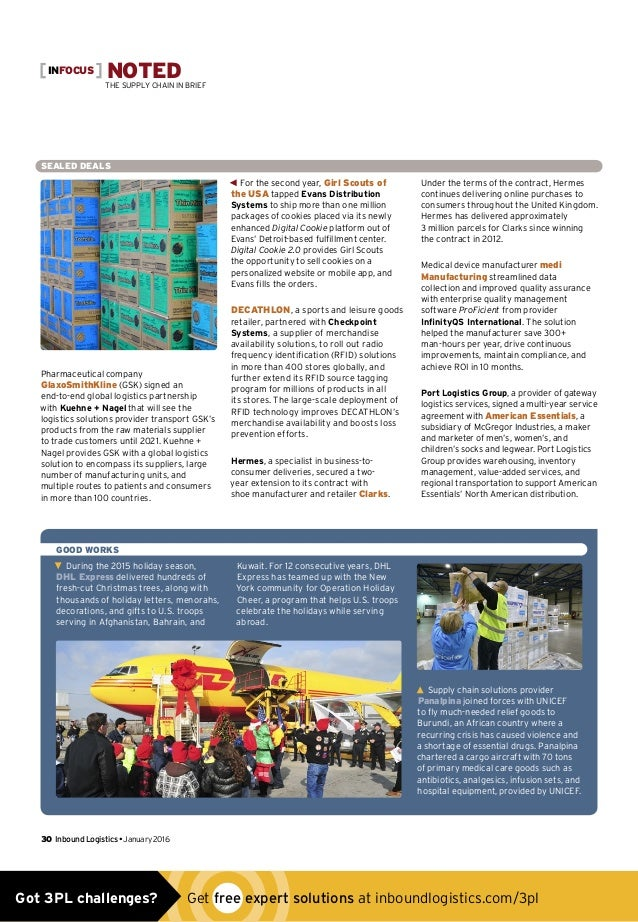 Liquor Logistics: Solutions on Tap
