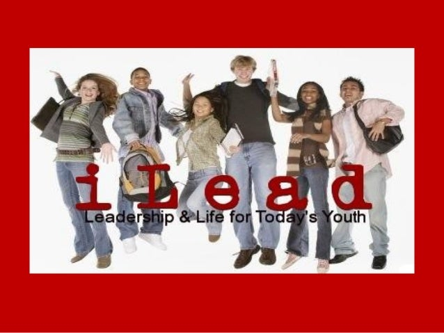Mission Statement • iLead has been created to provide: – a comprehensive road map for success – a conduit to improve avenu...