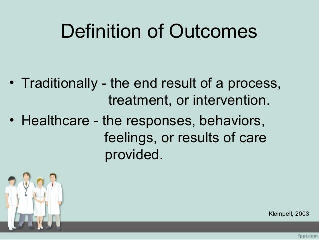 Two means of disseminating nursing research outcomes