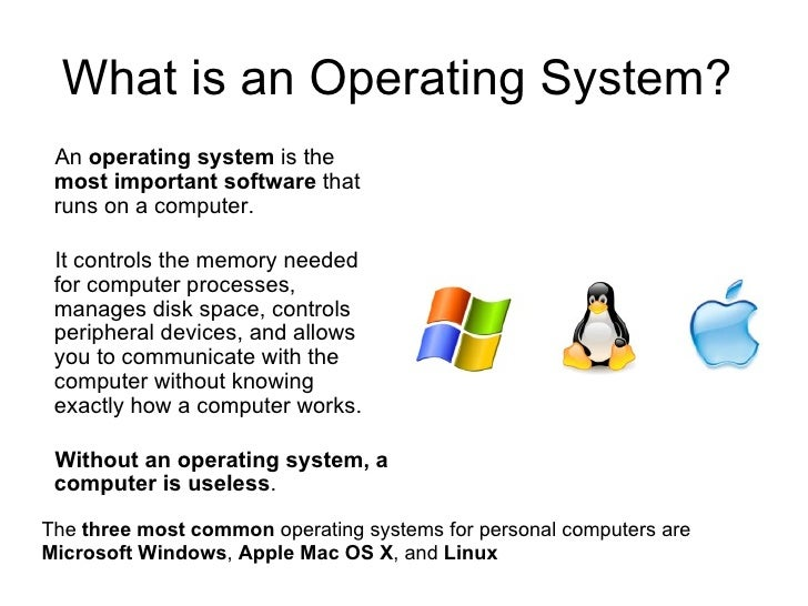 the how operate a computer controlled video system