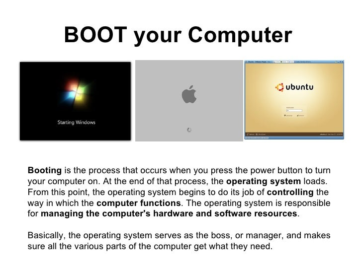 How can I learn more about computers?