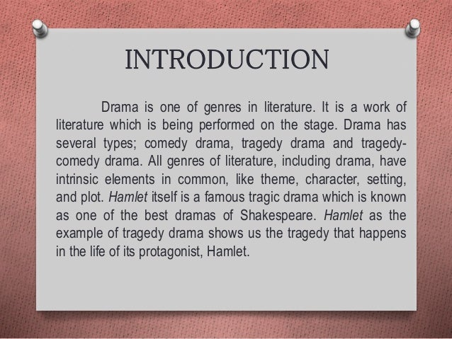 analyzing hamlet as a revenge tragedy Hamlet as a tragedy, free study guides and book notes including comprehensive chapter analysis, complete summary analysis, author biography information, character profiles, theme analysis, metaphor analysis, and top ten quotes on classic literature.