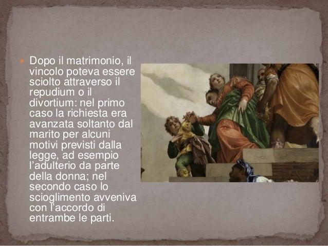 Matrimonio In Epoca Romana : Il fidanzamento e matrimonio in epoca romana nel