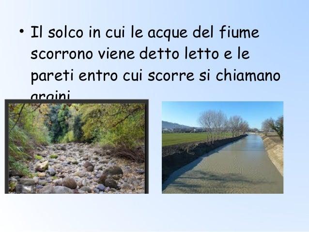 Il fiume by umberto - Letto di un fiume ...