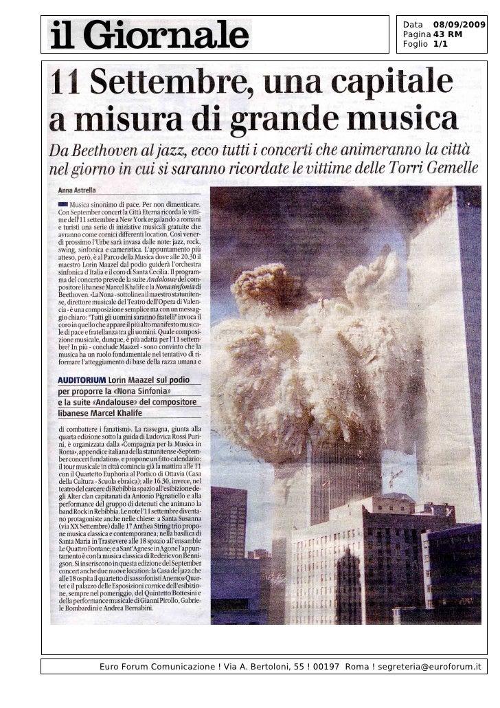Data 08/09/2009                                                                     Pagina 43 RM                          ...