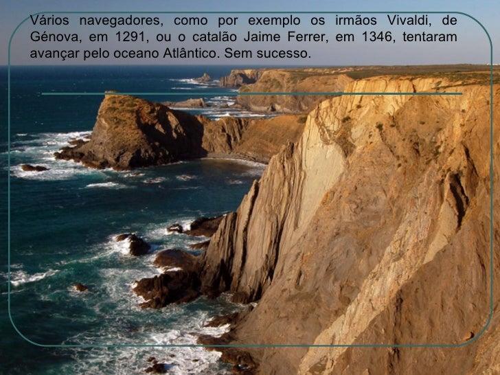 Ilhas AtlâNticas Slide 3