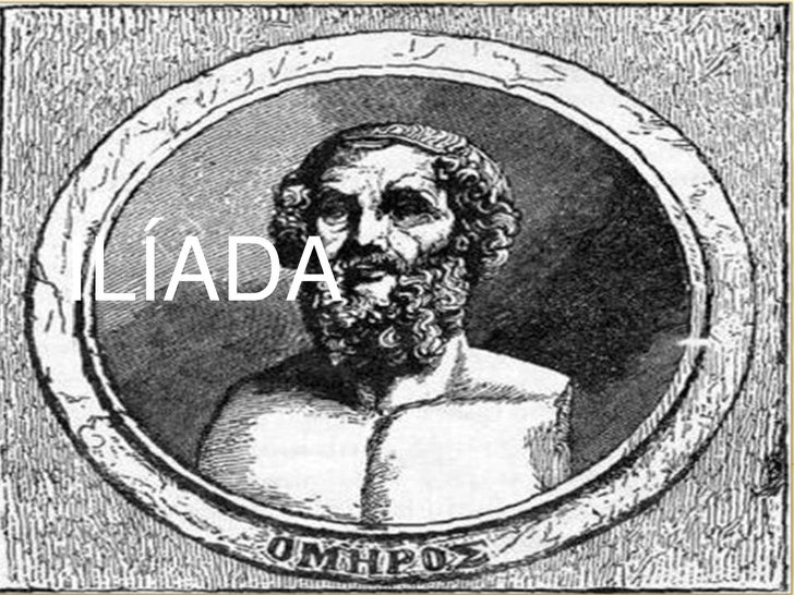 Ilíada<br />