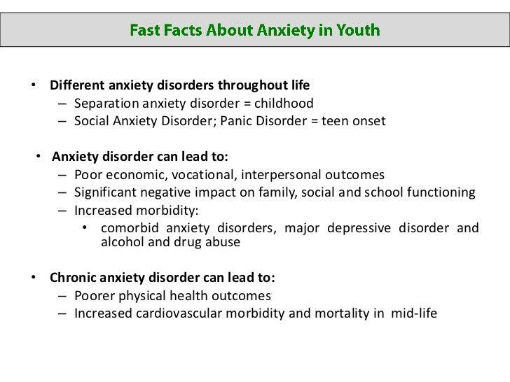 Anxiety disorders teens pics 793