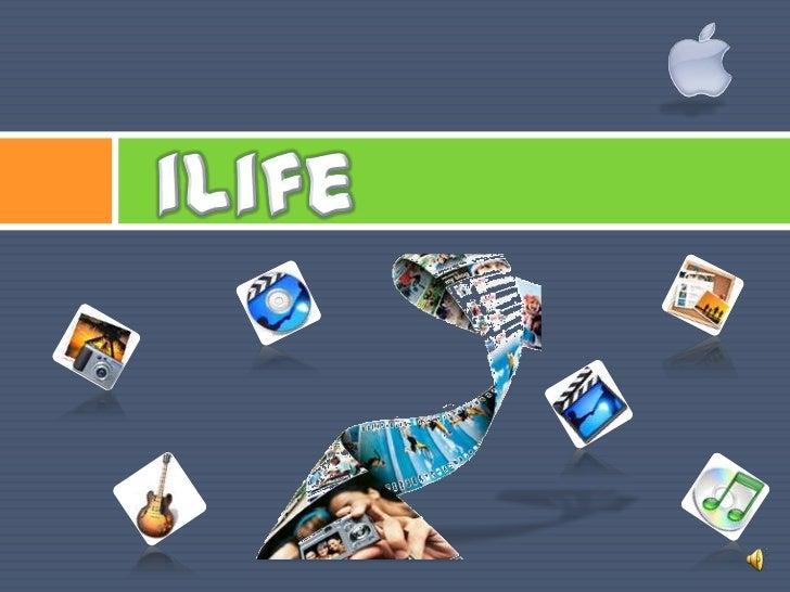 iLife<br />