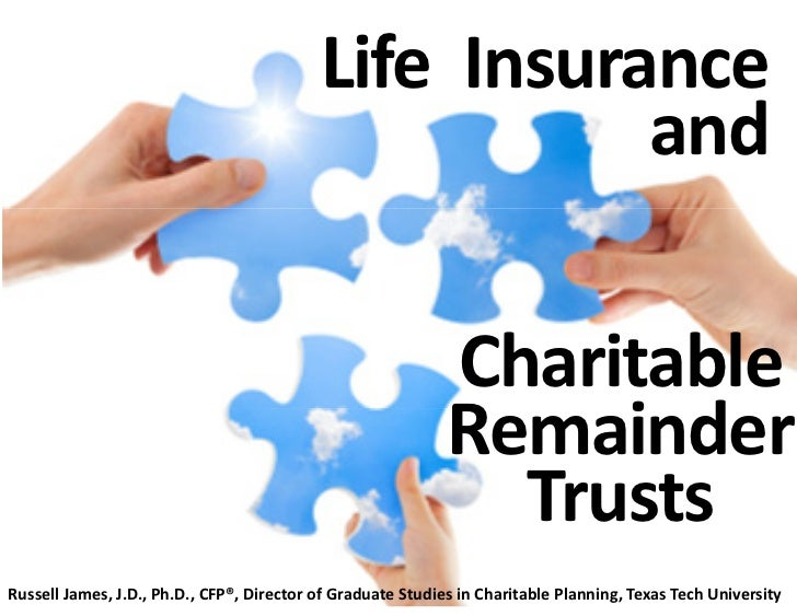 Life Insurance                                                       and                                                ...