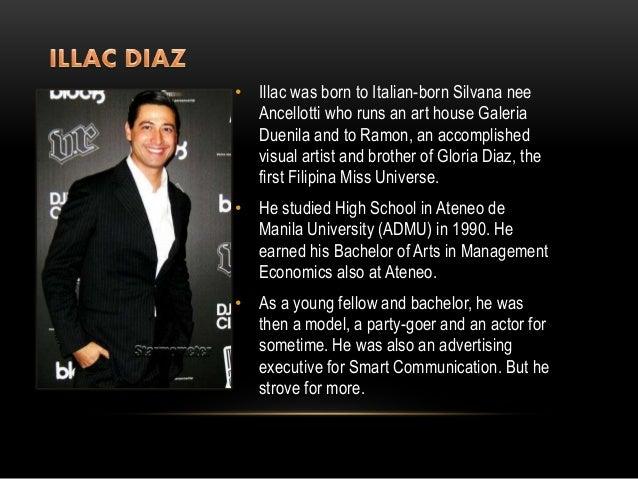 Gloria Diaz Age