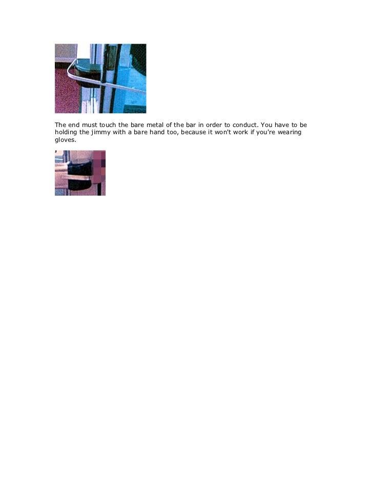 2.  sc 1 st  SlideShare & Illegal] defeating electromagnetic door locks pezcame.com