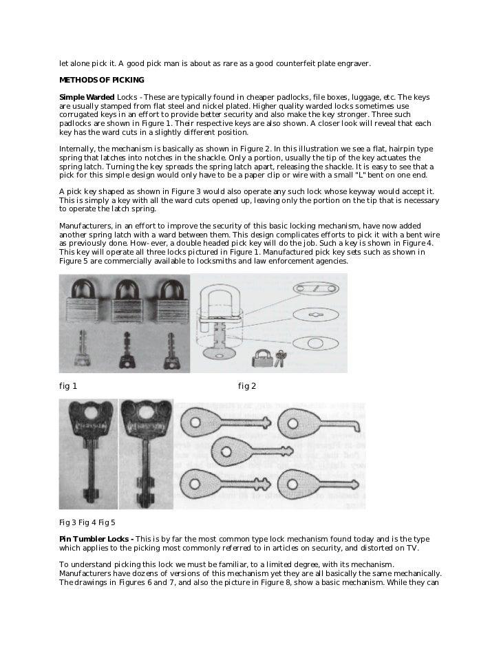 [Illegal] improvised lock picks Slide 3