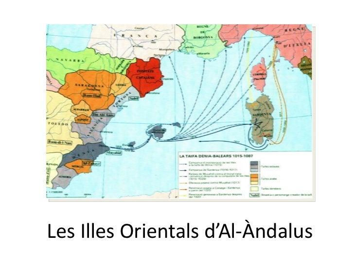 Les Illes Orientals d'Al-Àndalus