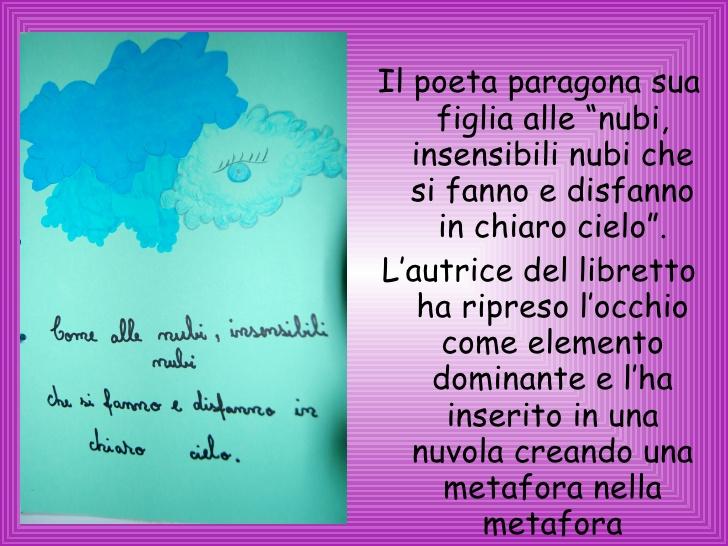Ben noto Poesia Ad Una Figlia WC38 » Regardsdefemmes EQ83