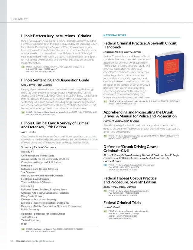 Illinois Catalog Of Legal Resources From Lexisnexis