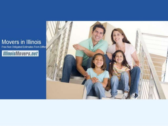 About illinoismovers.netillinoismovers.net offers Free OnlineMoving Estimate Service. Get freemoving quotes from professio...