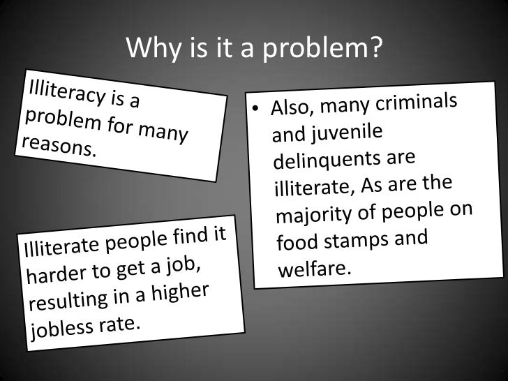 mass illiteracy problem in india Some of the most important causes of poverty in india are for mass poverty prevailing in india is lack of any significant dent on the problem of.