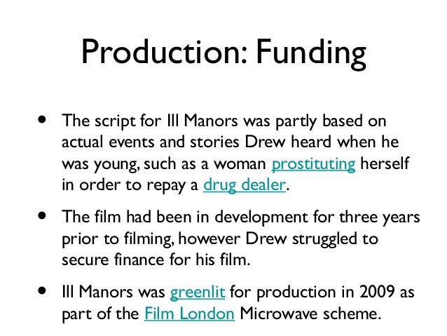 FILM LONDON        MICROWAVE•   Microwave is Film London's micro-budget feature    film-making scheme.•   Aimed at commiss...