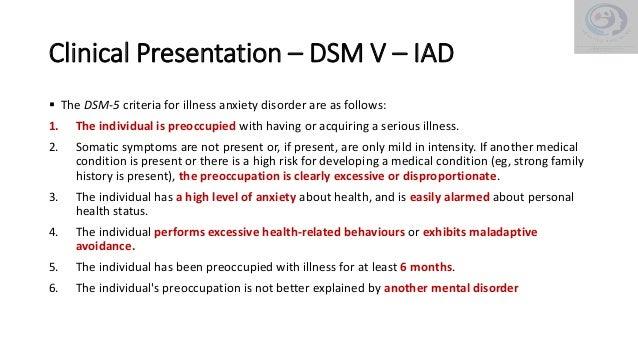 Panic Disorder Dsm 5 Criteria Pdf | Help Restore Happiness ...