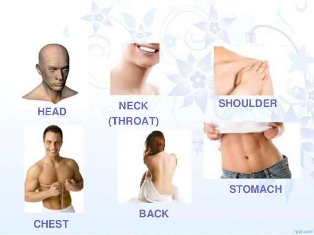 Illness & diseases Slide 3