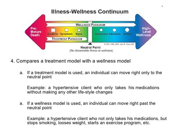 pathways to illness pathways to health pdf