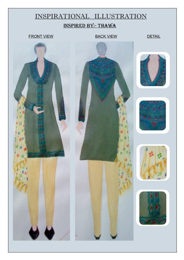 Fashion Design Student Work Dezyne E 39 Cole College