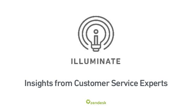 Insights from Customer Service Experts