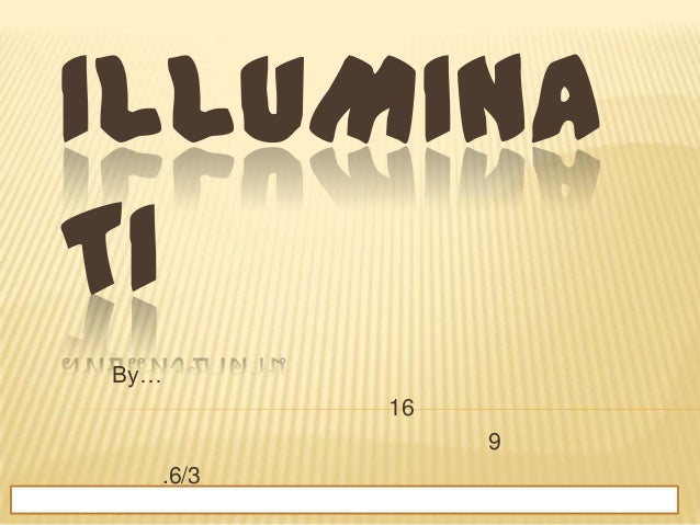 ILLUMINA TI By… 16  9 .6/3