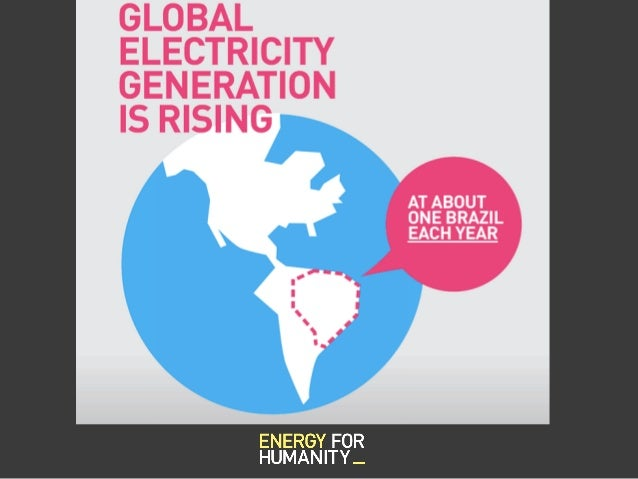 .  1. Clean Up Electricity 2.Electrify Everything 2.a) Eliminate Waste Climate change How to solve