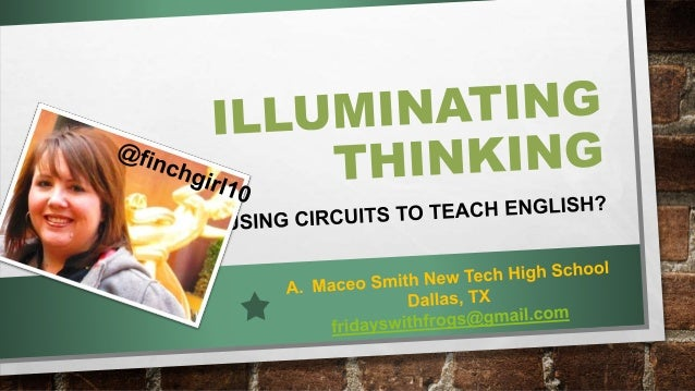 """IT STARTED WITH A PD SESSION AT NCTE & NWP ANNUAL MEETING, NOVEMBER 2013…. 1. Concept of remix 2. """"Hacking the Notebook"""" 3..."""