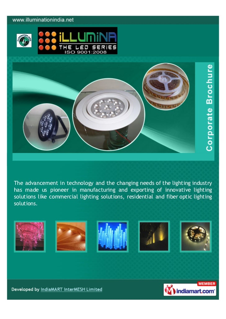 The advancement in technology and the changing needs of the lighting industryhas made us pioneer in manufacturing and expo...